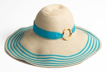 Beach Bag Essentials / Southern Living editors' favorite beauty products and accessories for a summer getaway. Surfs up! / by Southern Living