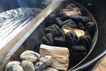 Johan's Weber tips / Alles over weber BBQ op kolen