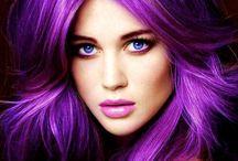 Pigsley Purple / by September Blaze