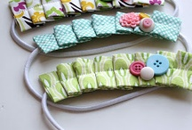 sewing for baby and toddler / by Anthia Lee