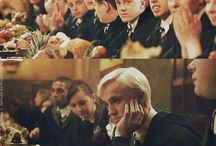 Draco Malfoy <3
