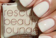 Pretty Fingers / by Ashley Cowart