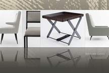 Products / Furniture and products designed by INC Architecture and Design