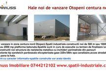 Spatii industriale de vanzare / Spatii industriale de vanzare pentru depozit sau productie.Oferte listate pe www.spatii-industriale.com