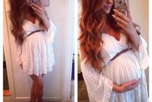 spring and summer maternity / by Taylor Crook