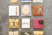 wrapping idea [cookies]