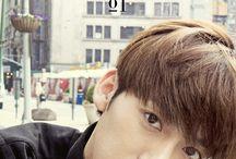 ♠ Kim Jin Woo ♥