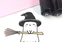 Marshmallows x