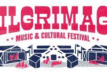 Festival Time / Festivals for Music, Food etc.