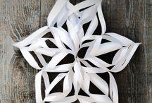Snowflakes / by Lahna Tran