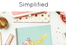 Planner & Stationery / Inspiration & Tips to Do