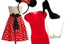 Disney Everything(: / by Valerie Brock