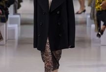 2015 Fashion Runway and Collections