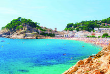 Spain / Spain has something for everyone. Beyond the sizzling climate, golden beaches a and gorgeous Mediterranean locales, is a captivating stretching back centuries.