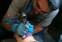 Tattoo lover ♥
