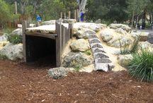 Naturescape Playground