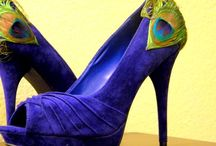 Shoes / by Jessica Newbold