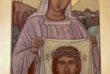 Pyhä Veronika