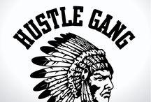 Hustle Gang / 0