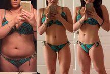 Cuerpo sano y sexy