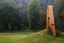 Landscape/public spaces / by Gisela Oliveira