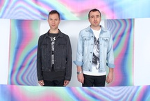 The Presets TAKEOVER / by General Pants Co.