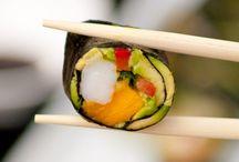 Asian recipes (gf)