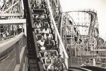 Roller Coaster craze