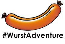 #WurstAdventure