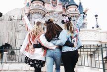 Disney & Paris