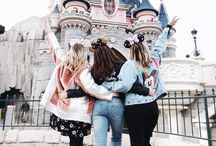 Disneyland Paris ❤️❤️