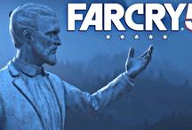 Far Cry 5 - The Father (FC5)