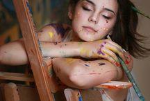 Samantha / Samantha Moore. Codename: Apollo