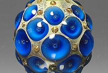 Tombo Beads / 古今東西古新美的玉