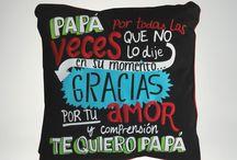 Día del Padre 2013 / Producto para la temporada de Papá 2013 #diadelpadre #fathersday