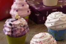 Deco cupcakes
