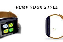 Intex watches