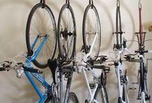 Porta biciclette X Palau