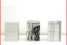 ceramics  2 / by Yukie Takedomi