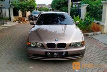 BMW 520i AT 2003