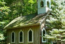 Kostely