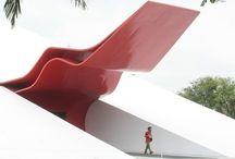 Architecture / by Andrea Tardin