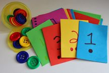 Maths-counting games