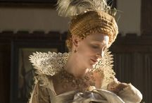 Elizabeth I Movies / by Beth Robey