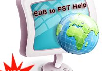Convert Exchange to Outlook / Exchange mailbox recovery software works when EDB file get heavily corrupted or damaged, it rebuild EDB data into Outlook PST file in safe manner.