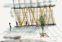 ALG Architecture Sketchbook