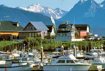Alaska my dream