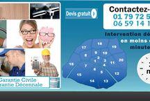 Plombier artisan Paris / Pour tous dépannage plomberie, demandez l'intervention d'un plombier près de chez vous. Notre plombier artisan est à votre services 24h/24 sur:  http://www.plombier-artisan-paris.fr/.