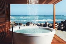 Dream Home Rooms & Decor / Dream Home Rooms & Decor / by TINte Cosmetics
