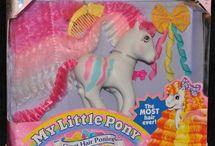 My Little Pony - MIB